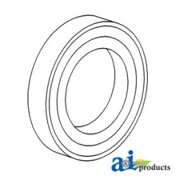 015288A - Seal, Front Dust
