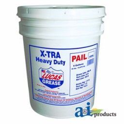 10305 - Lucas X-tra Heavy Duty Grease (35 lb pail)