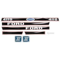 S.12105 Decal 4110