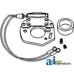 21A309D - Module, Electronic Ignition