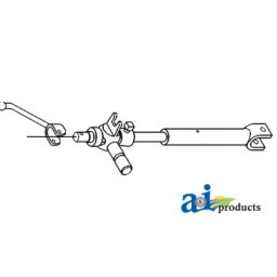 223305 - Lift Arm For 2 Point Fast Hitch (LH)