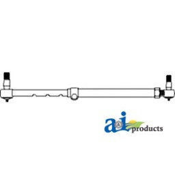 223324 - Complete Tie Rod Assembly