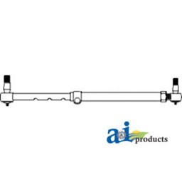 223326 - Complete Tie Rod Assembly