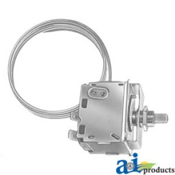 """22489 - Thermostatic Switch, rotary, 34"""" cap. Tube"""