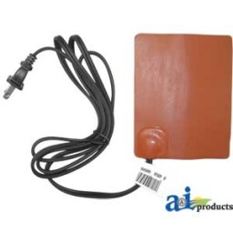 "24150 - Universal Hot Pad Heater; 4"" X 5"", 120V, 150 Watts"