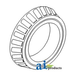 28985-I - Cone, Tapered Roller Bearing
