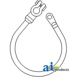 311228 - Cable, Starter to Battery