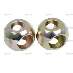 S.3223 Ball, Lower Lift Arm, Cat 1-2, Pack Of 2