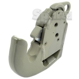 S.33085 Hook, Quick Release, Cat 2