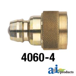 4060-4MB - Coupler Adapter