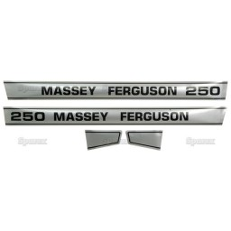 S.41189 Decal Mf-250
