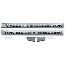 S.41191 Decal Set Mf-275
