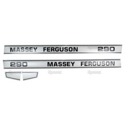 S.41192 Decal Set-290
