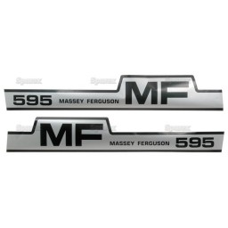S.41198 Decal Mf-595