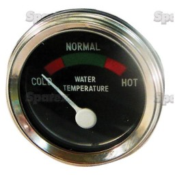 S.43045 Gauge, Temperature