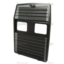 """S.43558 Grille- Front 28"""" Height"""