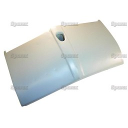 S.43758 Grille Panel, Lower, 180615m91