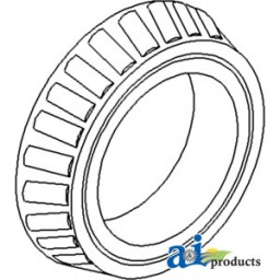 462A-I - Cone, Tapered Roller Bearing