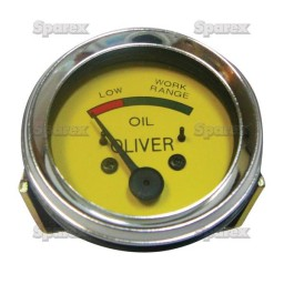 S.53146 Gauge, Oil Pressure, 1ha344a