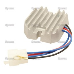 S.53168 Voltage Regulator, 121462-77710