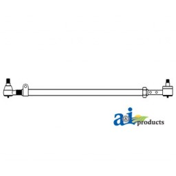 553322 - Complete Tie Rod Assembly