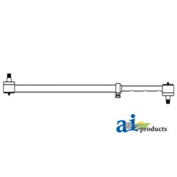 553323 - Complete Tie Rod Assembly (LH)