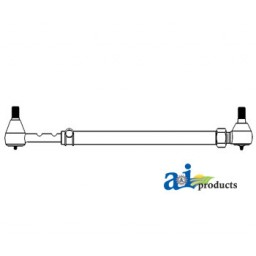 553327 - Complete Tie Rod Assembly