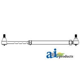 553330 - Complete Tie Rod Assembly