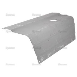 S.60428 Hood, W/Out Hinges, Lh, 9 5/8""
