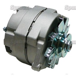 S.61090 Alternator, Less Pulley, Ford, Mf
