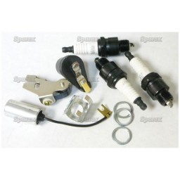 S.61174 Tune-Up Kit, 3 Cyl. Perkins, 437 Plugs