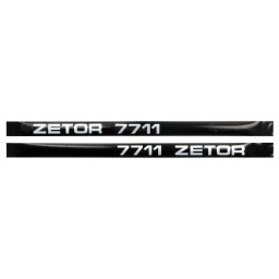 S.64402 Decal Kit 7711, 6211 9301