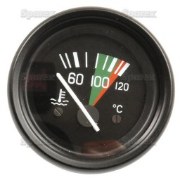 S.64726 Gauge, Temperature