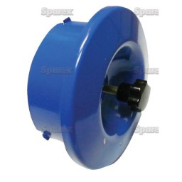 S.65516 Cover, Air Cleaner