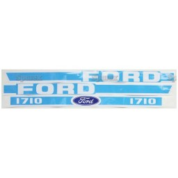 S.66904 Decal Set , Ford 1710