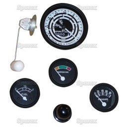 S.67645 Gauge & Instrument Kit