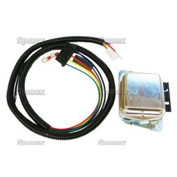 S.67690 Regulator & Harness Kit, 3 Terminals