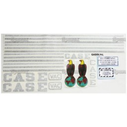 S.67746 Decal Kit , Case Vac