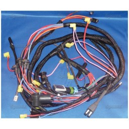 S.67792 Wiring Harness, Ford, Diesel
