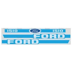 S.67838 Decal - Ford 1510