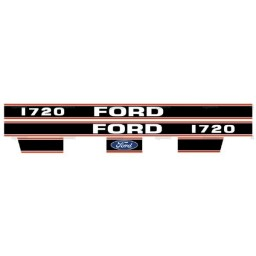 S.67844 Decal - Ford 1720