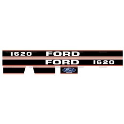 S.67845 Decal - Ford 1620