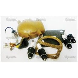 S.67876 Tune-Up Kit W/ Cap, Ford