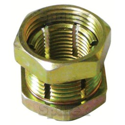 "S.68212 Lock Nut, 3/4"", 16 Spindle"