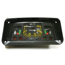 S.68447 Instrument Cluster 540/1000 Pto