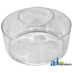 """73186 - Bowl, Pre-Cleaner (7"""")"""