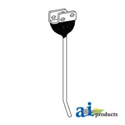 850613 - Rubber Mounted Tooth (LH)