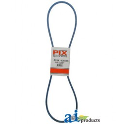 "A53K - Kevlar Blue V-Belt (1/2"" X 55"" )"