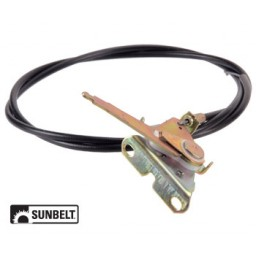 B1SB8766 - Throttle Control Cable Assembly