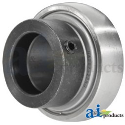 G1106KRRB-I - Bearing, Ball; Spherical W/ Collar, Re-Lubricatable